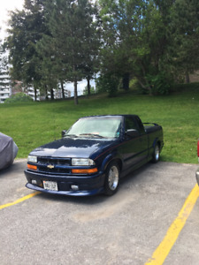 Chevrolet S-10 Extreme Truck - Must be seen