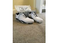 Footjoy DNA golf shoes size 11