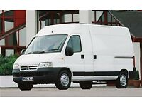 Citroen Relay 2.8 Van Wanted