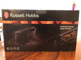 Russell Hobbs Deep Fryer still in sealed box