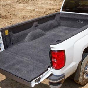 BED RUG 2014-UP GM SILVERADO 6.6' BOX NEW
