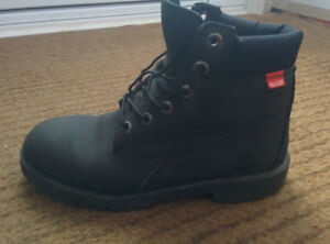 -TIMBERLAND-  Helcor waterproof leather boots BRAND NEW