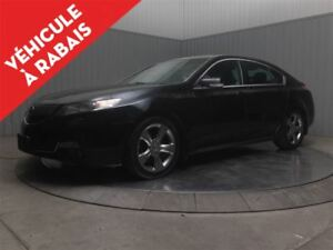 2012 Acura TL SH-AWD A/C MAGS