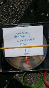 Two and a half men Complete Season 1 dvd