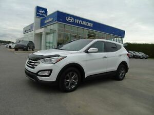 HYUNDAI SANTA FE LUXURY AWD 2.4 2013