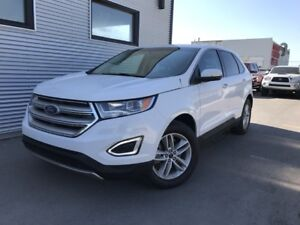 2016 Ford Edge SEL, AWD
