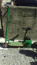 Joblot midi moto mini moto goped