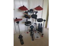 Millenium HD-100 Electronic Drum Kit