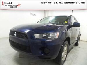 2013 Mitsubishi Outlander   Used 4WD SE Power Group A/C $141.17