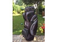 Golf trolley bag ideal for lady or junior