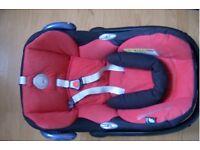 Maxi Cosi Group 0 Car Seat Barking IG11 £20