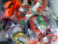 3M Premium Nylon Braided Lightning Cable