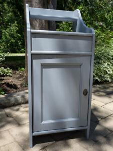 Cabinet - storage