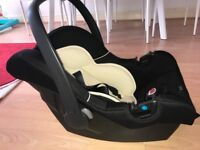 Mothercare Ziba Care Seat 0+