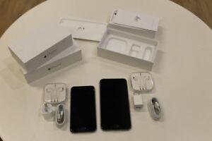Iphone 5S, IPhone 6, IPhone 6 Plus, IPhone 6S Plus - UNLOCKED