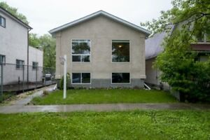Available Immediately - Transcona - Utilities Incl.