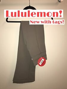 New with tags! Lululemon pants (fit XS/S)