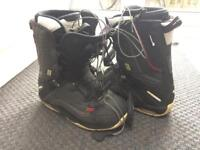 Northwave Snowboarding / Skiing Boots Size 7