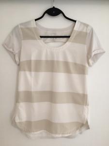 Lululemon shirts and dress