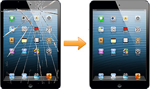 Screen LCD Ipad and Samsung Repair in Richmond Hill