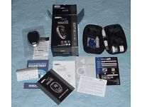New, unused Blood Glucose Monitoring System - Nexus (TD-4277)