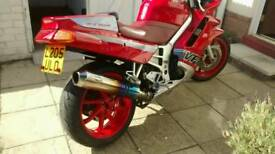 Honda vfr in excellent condition