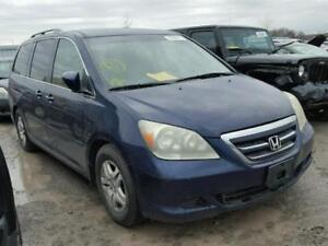 2006 Honda Odyssey for PARTS ONLY!
