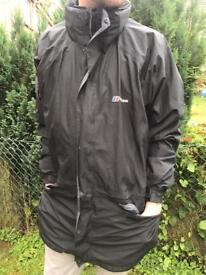 XL Berghaus raincoat