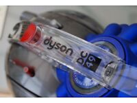 Dyson DC49 mini Vacuum cleaner - little used