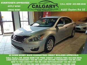 2015 Nissan Altima 2.5 SL *$99 DOWN 2 PAYSTUB GUARANTEED APPROVA