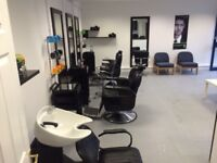 Stunning Barber Shop/ Hair Salon To Rent Major Busy Road Fully Equipped Ready To Go! L@@K