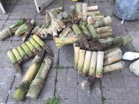 Loads of full logs