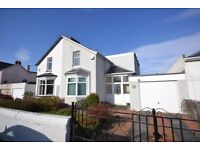 Attractive family home in quiet residential area of Dundee.
