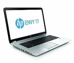 hp envy 17 j044ca  selling for cheap