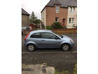 Ford Fiesta style 1.2