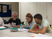 Enrol Now for Japanese Lessons in Central Brighton: Group Classes at Step Up Japanese start Sep 2017