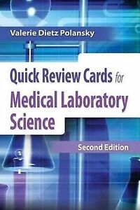 Med Lab Assistant Books