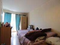 FURNISHED DOUBLES IN EAST LONDON FOR YOUNG PROFESSIONAL, ALL INCLUDED!