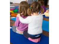 ** Kids n teens Yoga and Wellbeing sessions St Leonards**