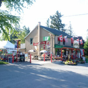 Historic Port Albert General Store & Restaurant