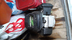 HONDA LAWNMOWER MOTOR
