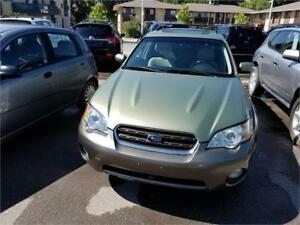 2005 Subaru Outback Limited  AWD
