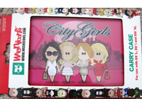 Nintendo DS Carry Case, NEW