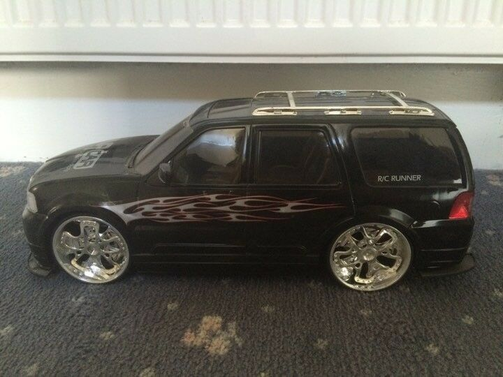 Lincoln Navigator Remote Control Car In Bournemouth Dorset Gumtree