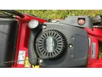 Mountfield sp414 self propelled mower