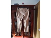 Ladies Hobbs Trousers Size 14