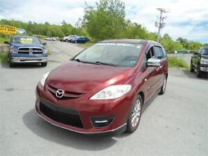 2007 MAZDA 5 -GREAT VAN ! TAX INCLUDED IN THE PRICE !!!
