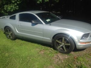 2005 Ford Mustang For Sale,,, MUST SELL MOVING AWAY