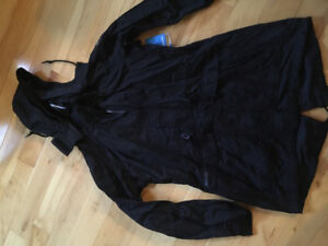 BNWT Women's Columbia Coat