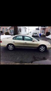 Acura tl 3.2l vtec 2003